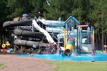 Aquatic Park Termas de Salto Grande, Salto, Uruguay