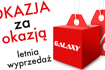 Galaxy Centrum S.C., Szczecin, Poland