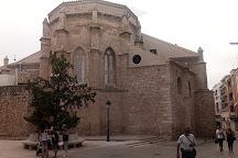 Iglesia de San Pedro, Ciudad Real, Spain
