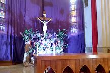 Igreja Matriz de Cristo Rei, Bento Goncalves, Brazil