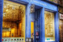 Stills Gallery, Edinburgh, United Kingdom