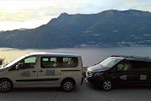 Lake Como Guided Tours, Como, Italy