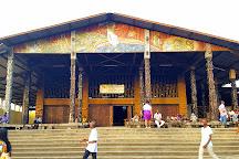 L'Eglise St-Michel Libreville, Libreville, Gabon