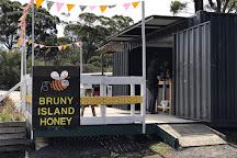 Bruny Island Honey, Great Bay, Australia