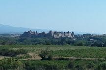 Le Parc Australien, Carcassonne, France