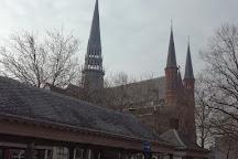 Gouwekerk, Gouda, The Netherlands