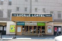 Lucille Lortel Theatre, New York City, United States