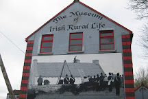 The Museum of Irish Rural Life, Kilrush, Ireland