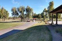Ak-Chin Southern Dunes Golf Club, Maricopa, United States