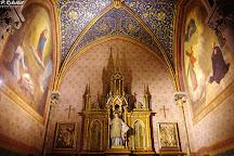 Eglise Saint-Ignace, Paris, France