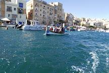 Notre Dame Gate, Birgu (Vittoriosa), Malta