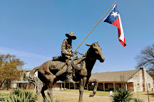 Texas Ranger Hall of Fame and Museum, Waco, United States