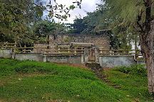 Robert Edward Hart Memorial Museum, Souillac, Mauritius