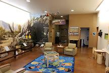 Environmental Education Center, Chandler, United States