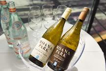 Moana Park Winery, Napier, New Zealand