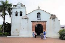 Parroquia de San Dionisio, Higuey, Dominican Republic