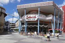 Splitsville Luxury Lanes, Orlando, United States