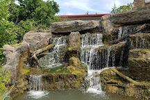 Mammoth Spring State Park, Mammoth Spring, United States