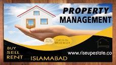 Riseup Int. Estate and Builders (Pvt) Ltd