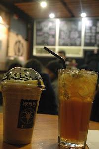 Merlín Café 4