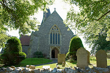 St Andrew's Church, Alfriston, United Kingdom