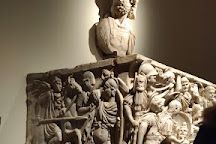 Museo Nazionale Romano - Palazzo Altemps, Rome, Italy