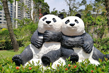 Macau Giant Panda Pavilion, Macau, China