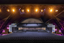 Mehr! Theater am Grossmarkt, Hamburg, Germany