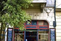 Instituto de Espanol Rayuela, Buenos Aires, Argentina