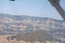 Cerro San Luis, San Luis Obispo, United States