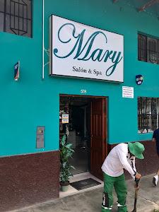 Mary Salon & Spa 0