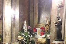 Chiesa di Sant'Anna dei Palafrenieri, Vatican City, Italy