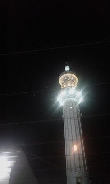 Jamia Masjid Bait-ul-Mukarram Karachi
