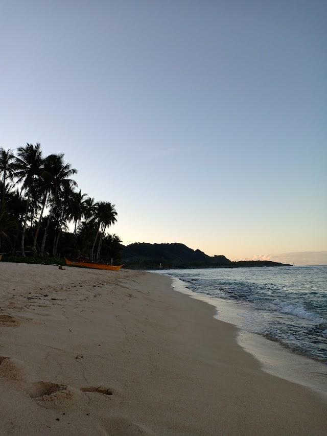 Pacifico Beach