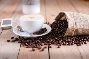 Coffee tumblr 1
