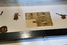 Museo Delle Mummie Roccapelago, Pievepelago, Italy
