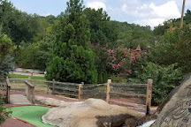 Pirate's Cove Adventure Golf, Helen, United States