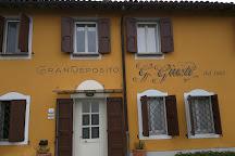 Acetaia Giuseppe Giusti, Modena, Italy