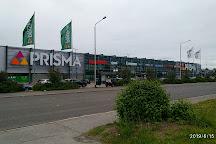Prisma, Lappeenranta, Finland