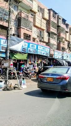 Water Pump Hardware And Canes Market karachi