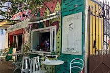 Distrito de Arte Boulevard Saenz Pena, Tigre, Argentina