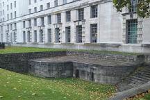 Royal Air Force Memorial, London, United Kingdom