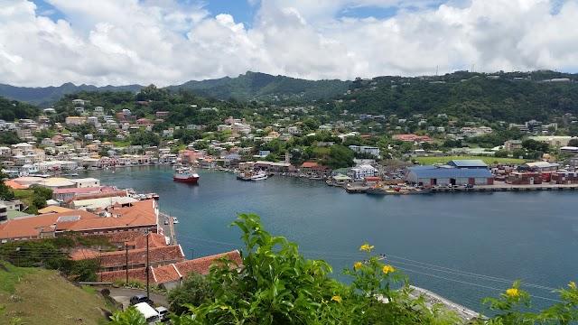 Grenada capital