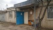 Салют, автогаражный кооператив, улица Вячеслава Шишкова на фото Волгограда