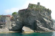 Castello Doria, Vernazza, Italy