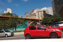 Viaduto Santa Efigenia, Sao Paulo, Brazil