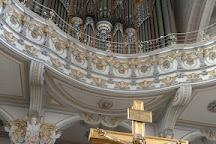 Maria de Victoria Church, Ingolstadt, Germany