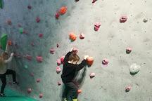 City Bloc: Indoor Climbing wall Leeds, Leeds, United Kingdom