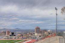 Roosevelt Park, Albuquerque, United States