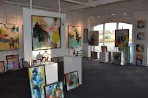 Hjerm Kunstgalleri, Hjerm, Denmark